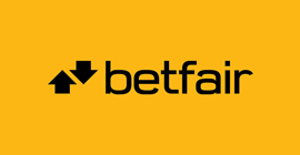betfair betting company logo
