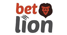 betlion betting company logo