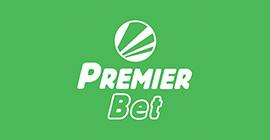 premierbet betting company logo